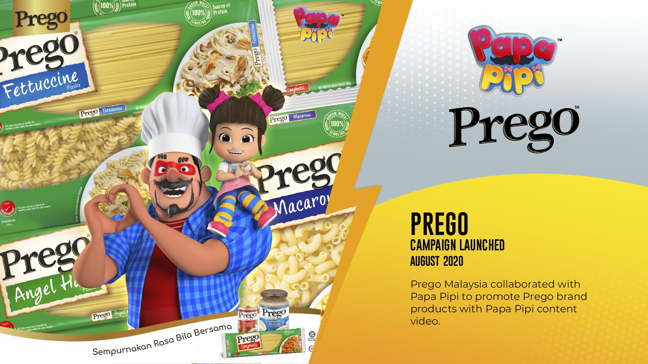 Marketing-Prego